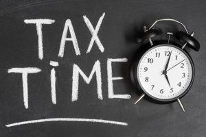 tax obligations