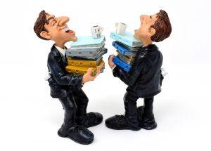 business partnership legal structure